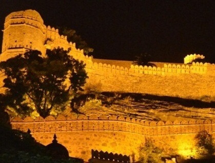 Mewar Tour Package