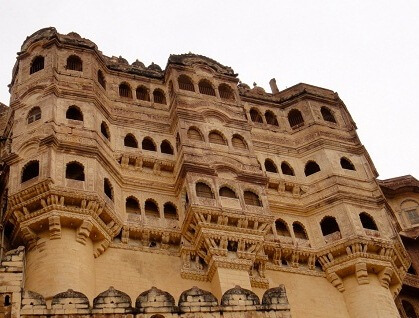 Rajasthan Tour With Royal Touch