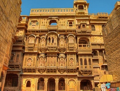 Rajasthan Tour With Classic Touch