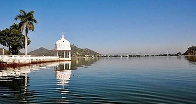 udaipur-udai sagar-lake-udaipur-local-tour-day-tour