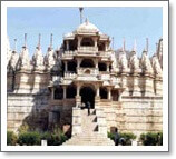 ranakpur-taxi-car-booking